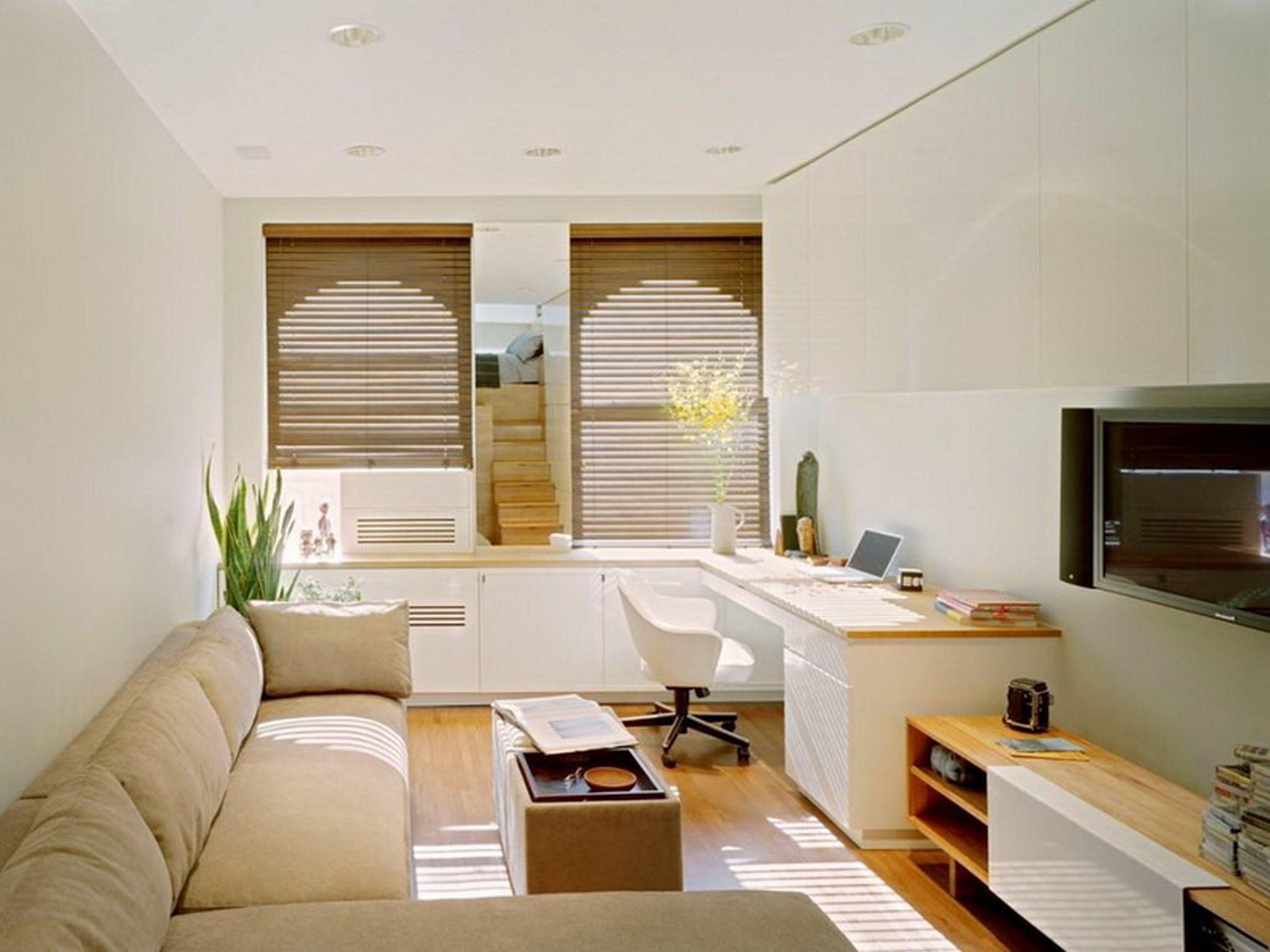 Перепланировка однокомнатной квартиры в двухкомнатную :: syl.