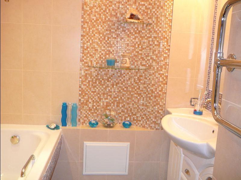 Мозаика для ванной дизайн ванной комнаты