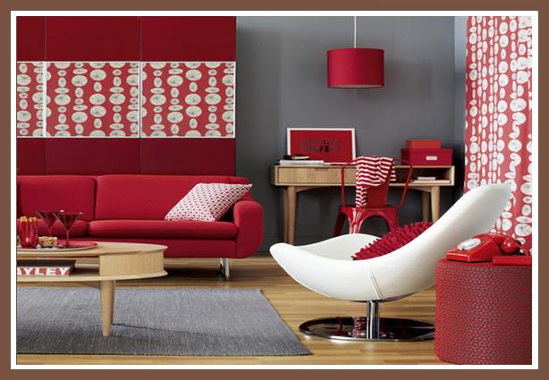 96292bbea6e8c Сочетание серого и розового цвета в интерьере » Картинки и ...