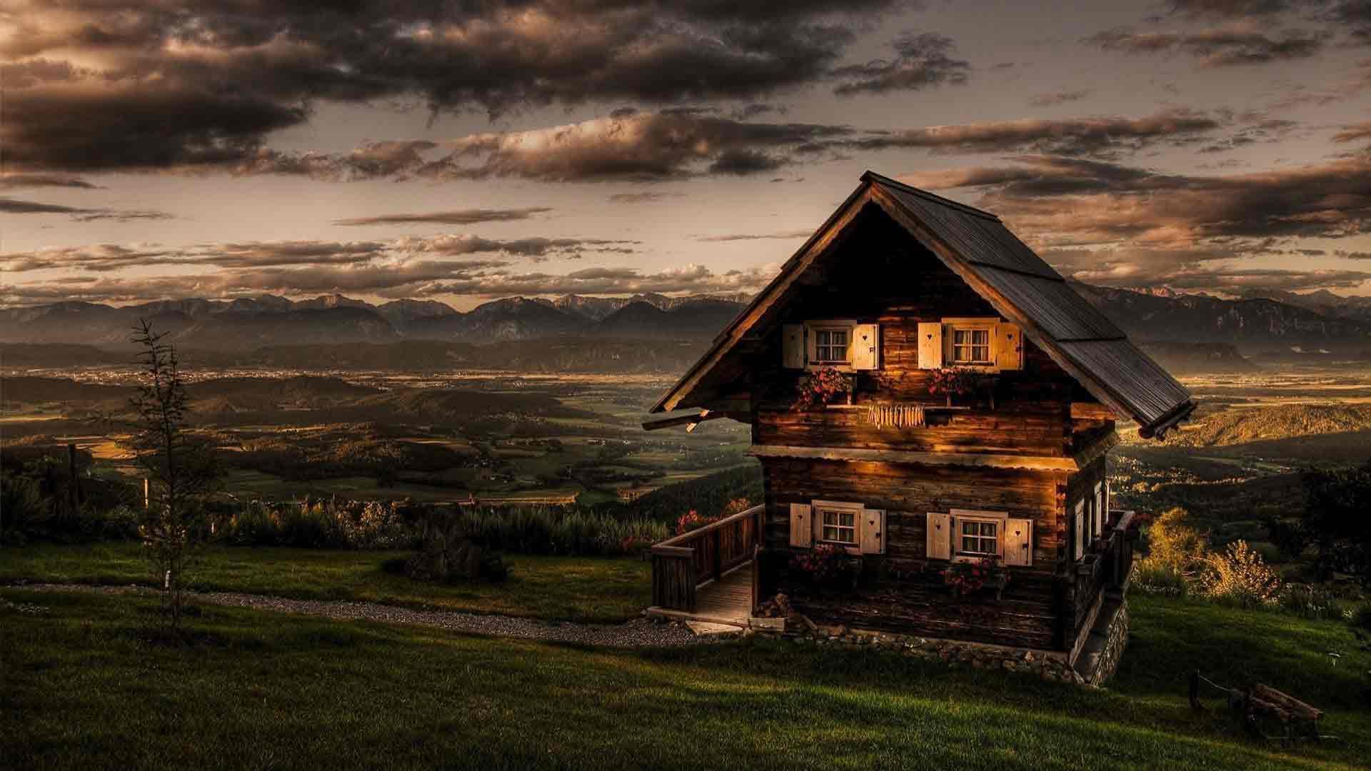 Дом на путыре загрузить