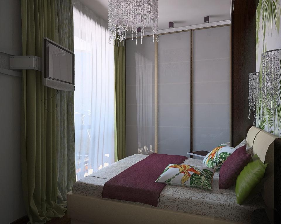 """Спальня 6 кв.м дизайн фото """" картинки и фотографии дизайна к."""