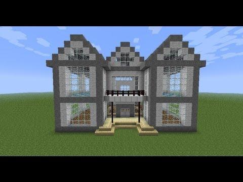 Minecraft как сделать красивый дом фото 453