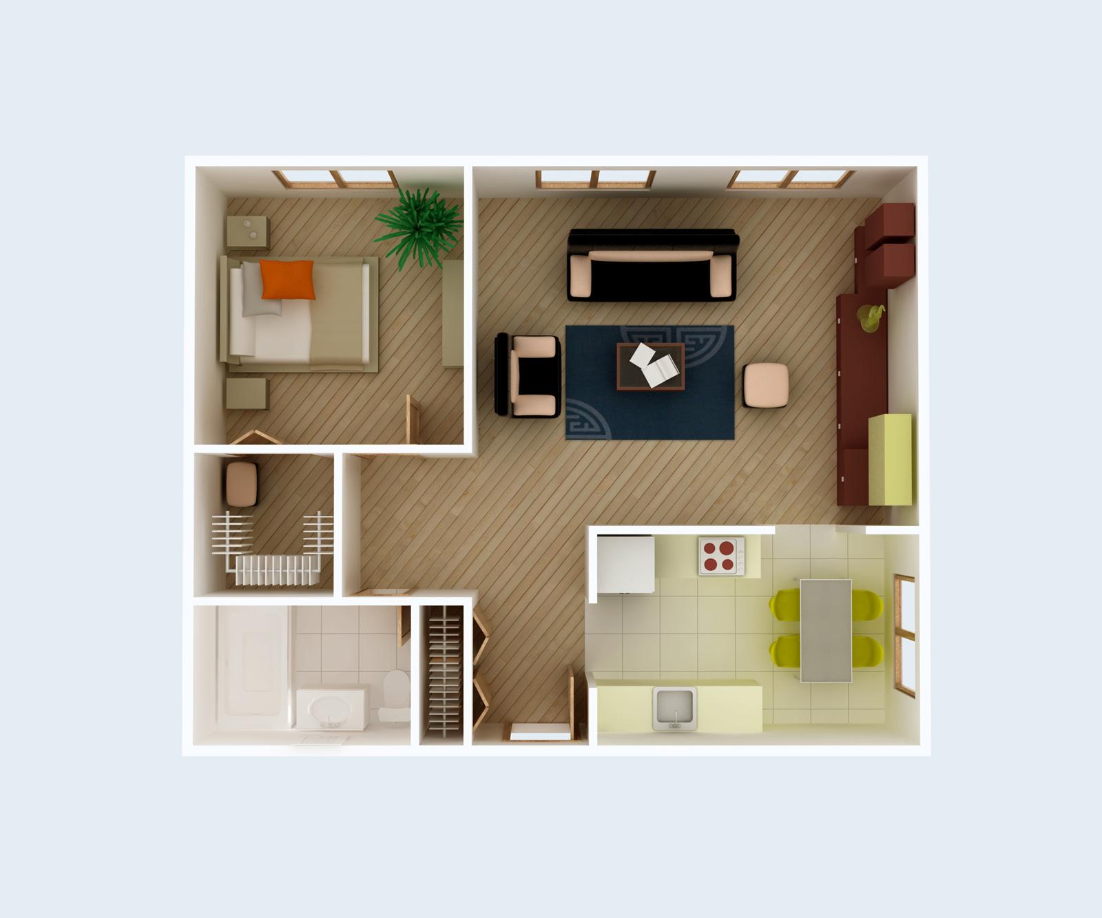 Floor planner 3d online for Design your room online for free 3d