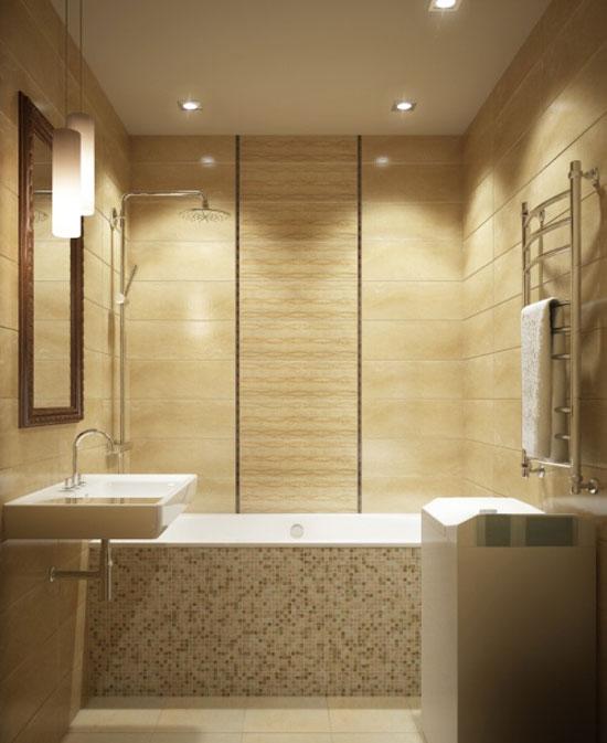Дизайн маленькой ванной комнаты идеи советы рекомендации: Дизайн плитки для маленькой ванны » Картинки и фотографии
