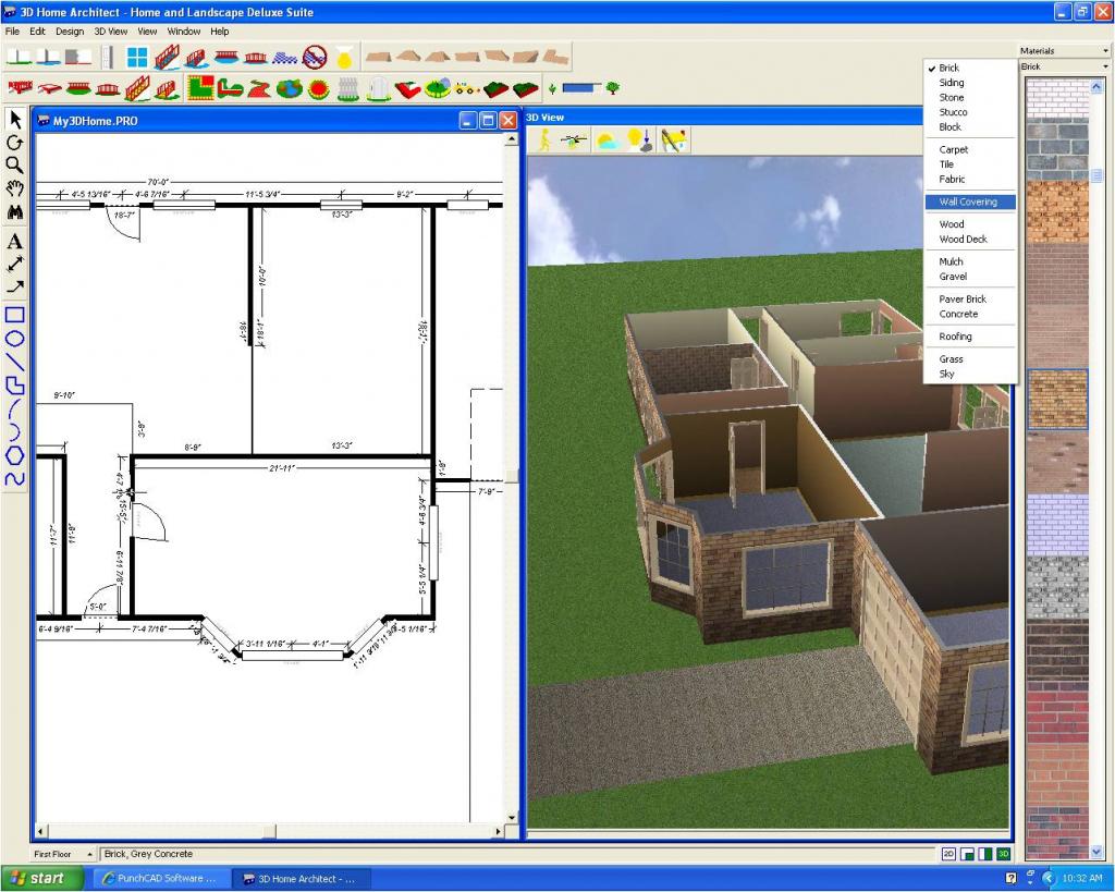 Скачать бесплатно программу планировки дома скачать программу автозапуск windows