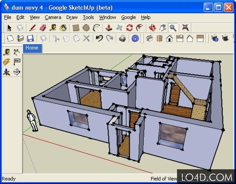 Программа проектирования домов для начинающих скачать беспла.