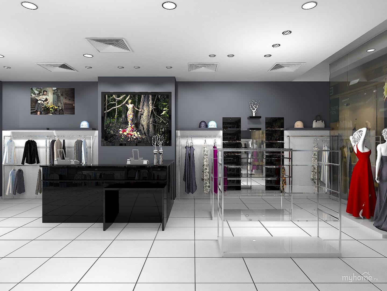 7b0266177512 Дизайн интерьера бутиков и магазинов » Картинки и фотографии дизайна ...