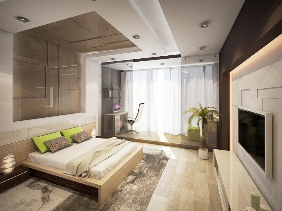 Дизайн проект квартиры в краснодаре