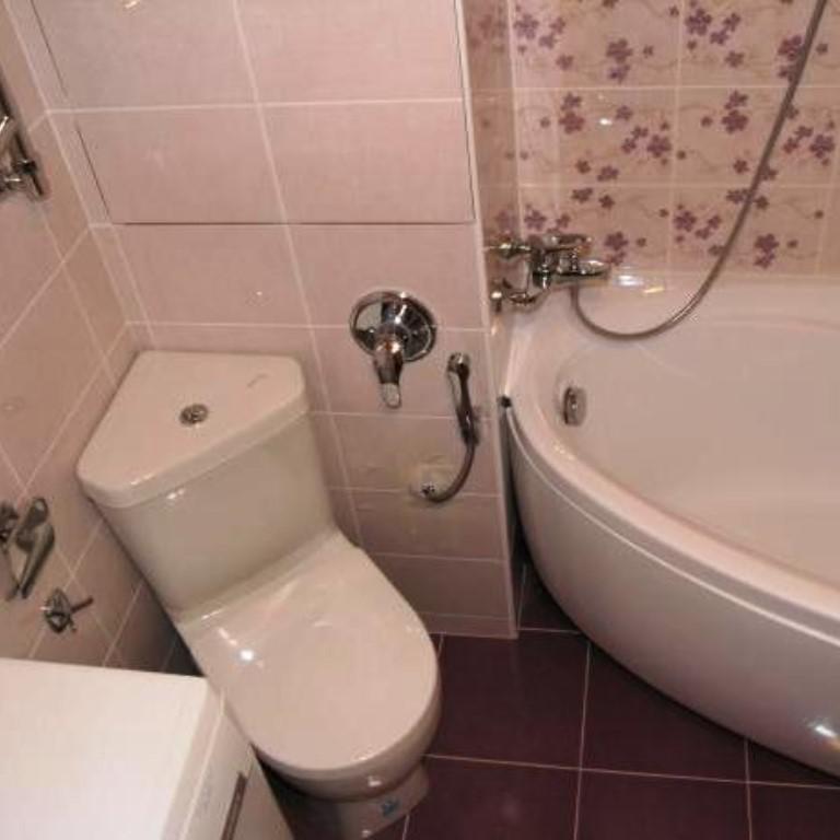 Ремонт потолков в ванных комнат своими руками фото 656