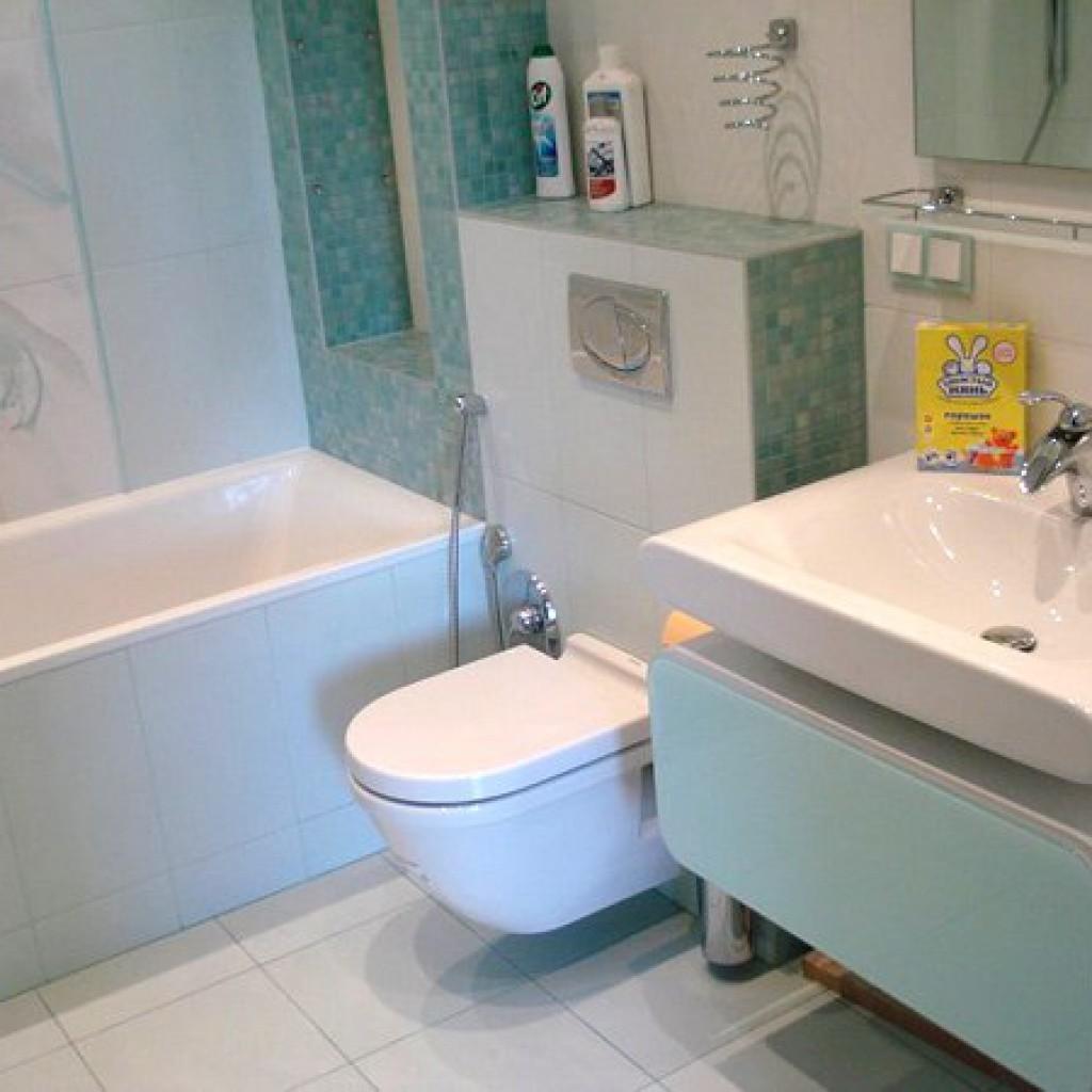 Дизайн маленькой ванной комнаты идеи советы рекомендации: Фото ванной комнаты в маленькой квартире » Картинки и