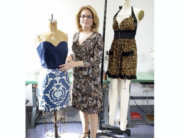 вакансия помощник дизайнера одежды москва