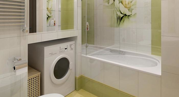 Дизайн ванных комнат фото 3.5 кв м