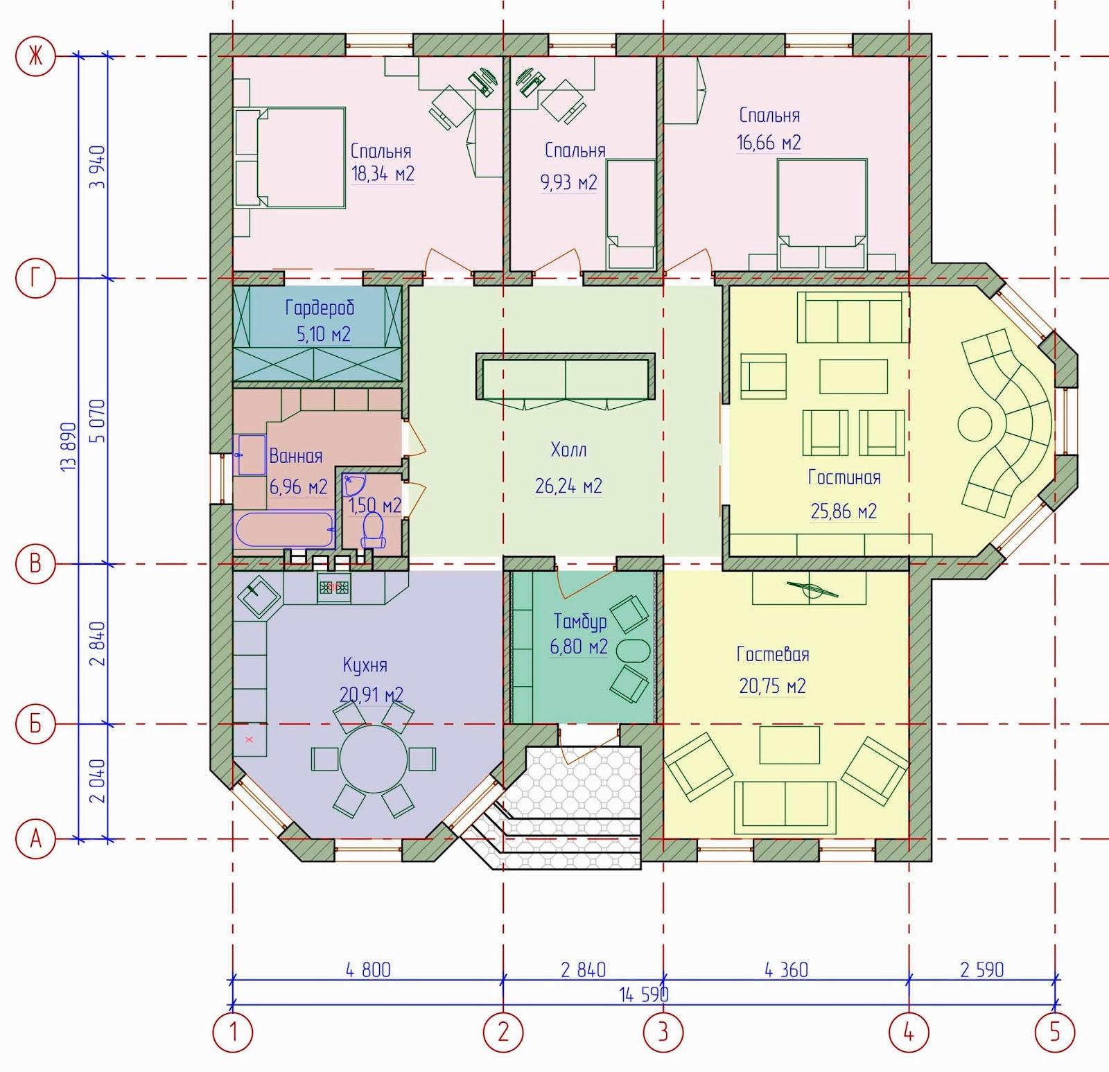 Серии жилых домов  Википедия