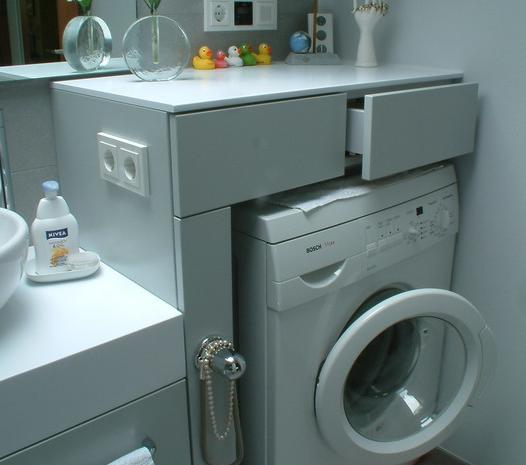 Дизайн маленькой ванной комнаты идеи советы рекомендации: Маленькие ванные комнаты со стиральной машиной » Картинки