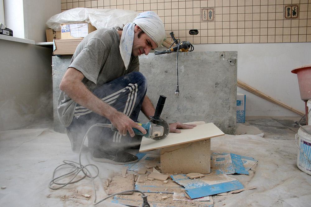 Внутренний ремонт домов своими руками 55