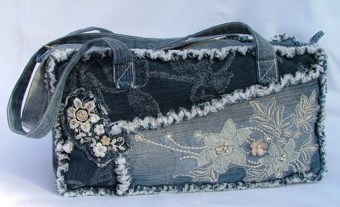 b6d0a4bca760 Декор сумок своими руками дома » Картинки и фотографии дизайна ...
