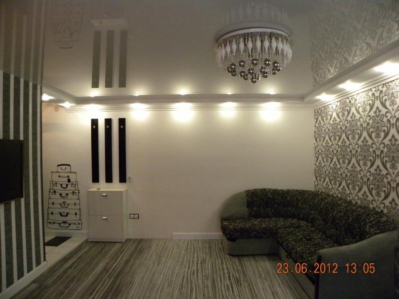 Дизайн стен фото покраска
