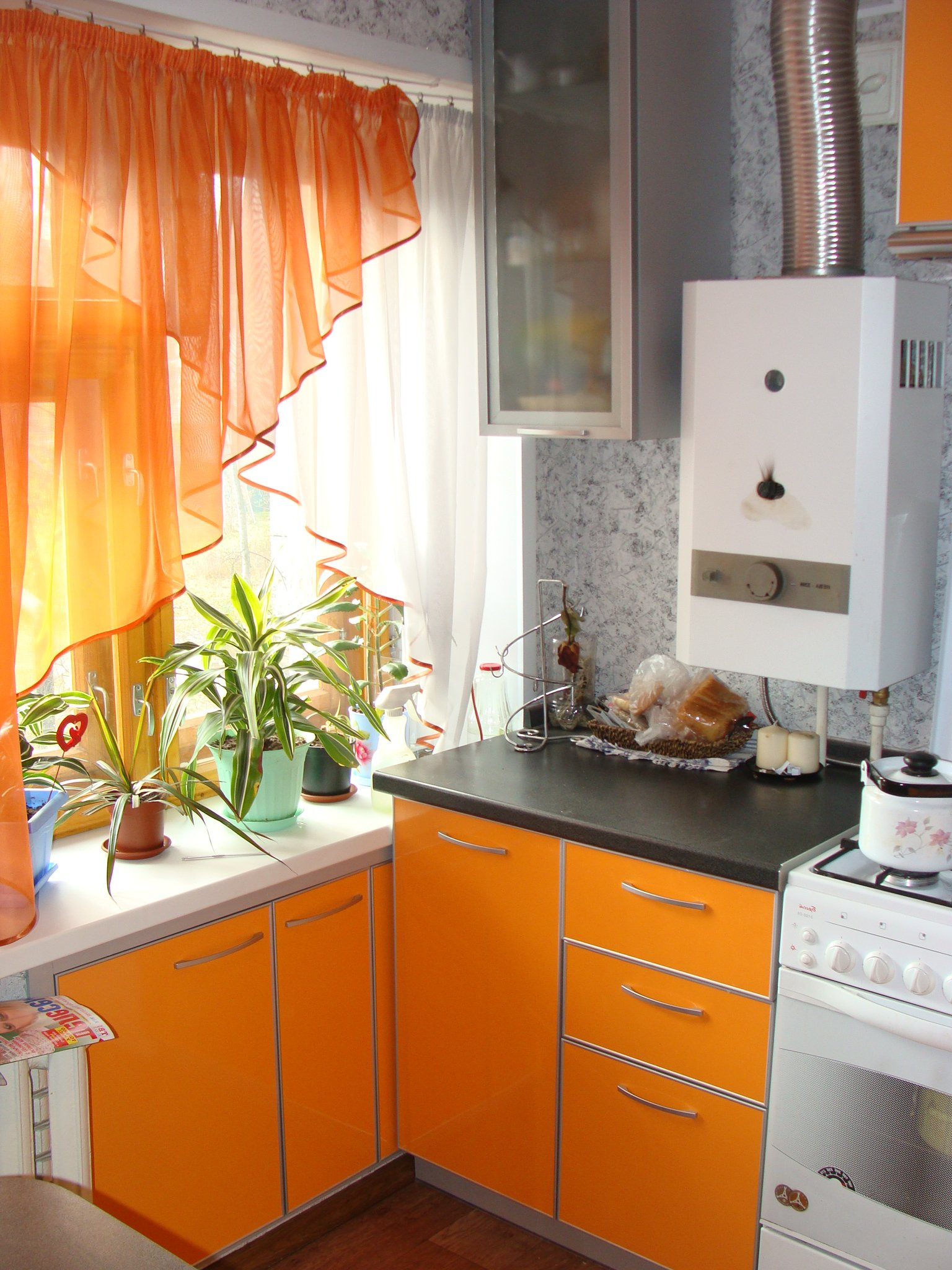 Brilliant kitchen furniture for small spaces to maximize the.
