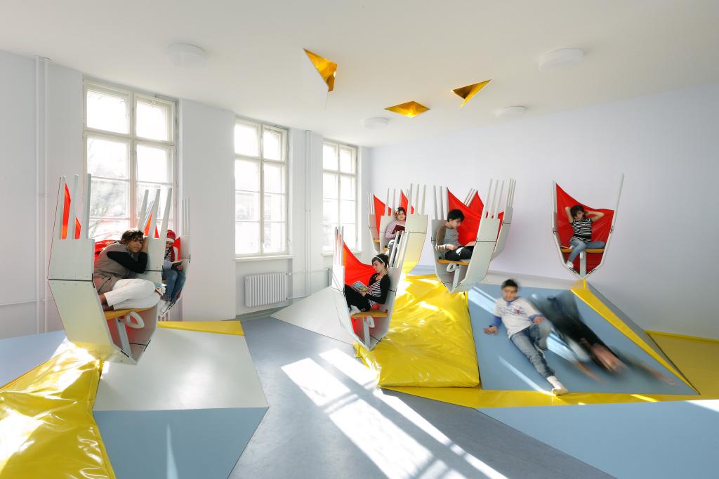 Дизайн интерьера в самаре обучение