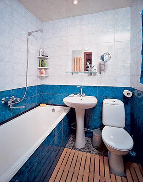 ванна в пятиэтажке фото