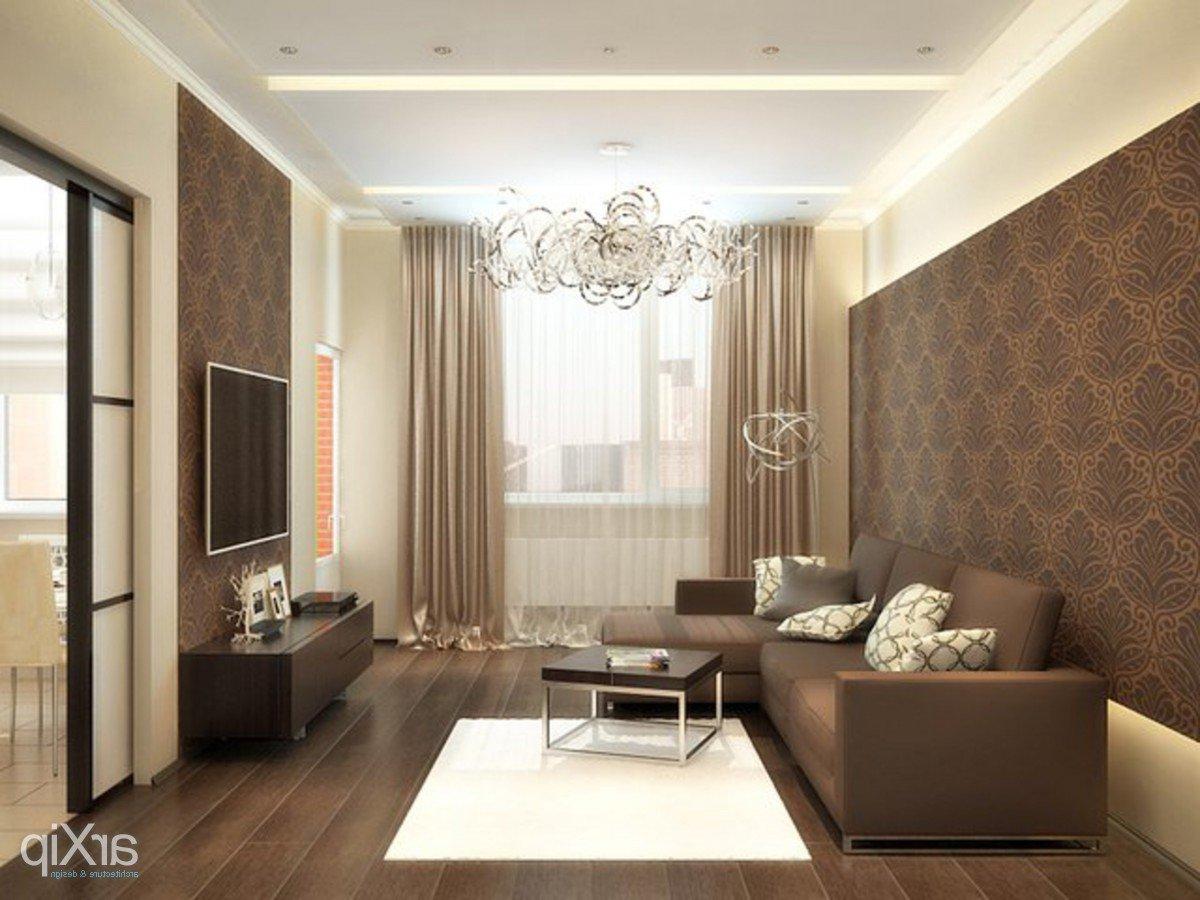 Идеи дизайна для небольших квартир