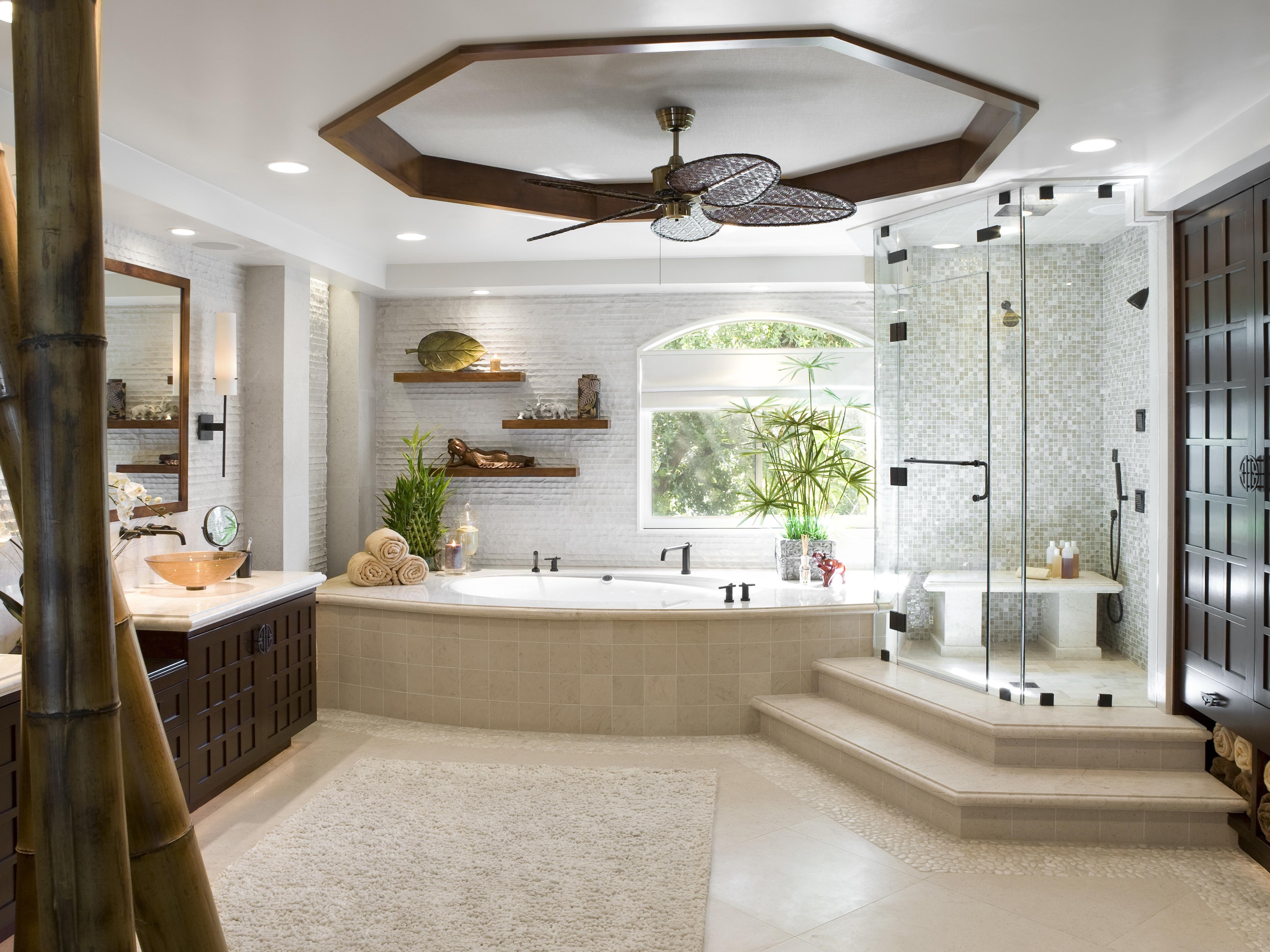 Дизайн ванной комнаты Фото 2017 Современные