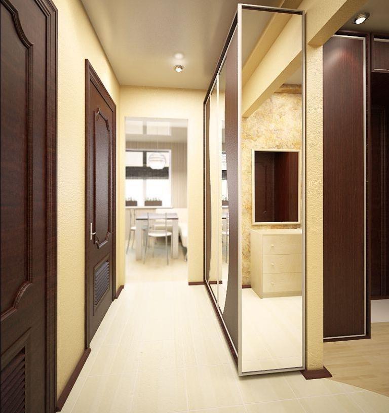 прихожие фото для коридоров дизайн фото