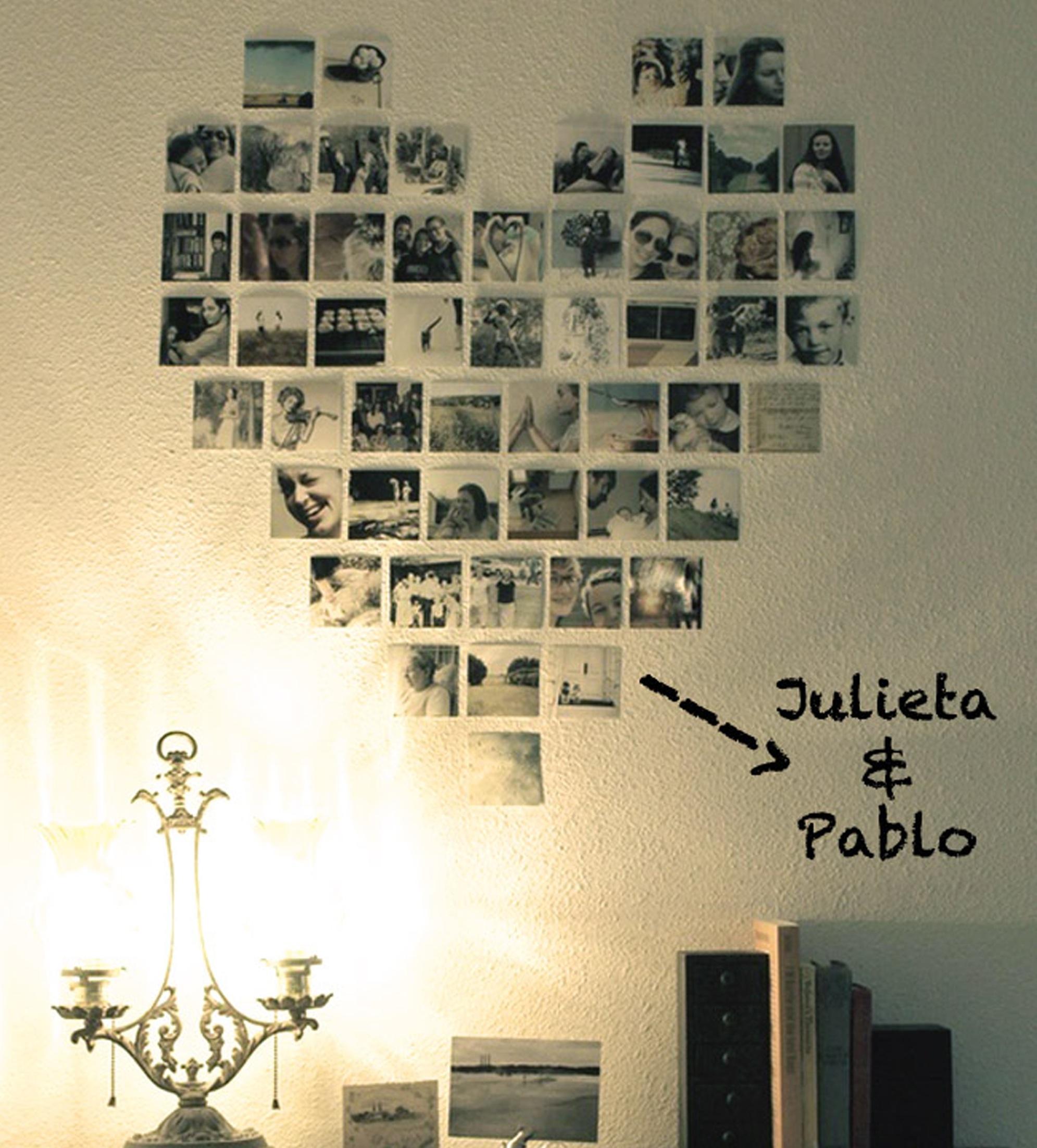 как переместить фото со стены в альбом в контакте