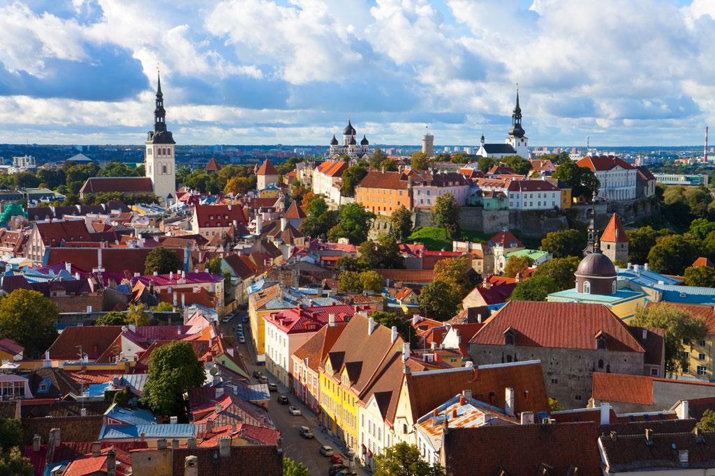 Tallinn, Estonia скачать