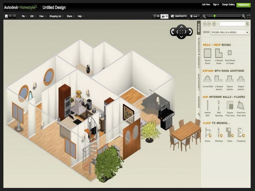 3d room creator free online for Build a 3d room online free