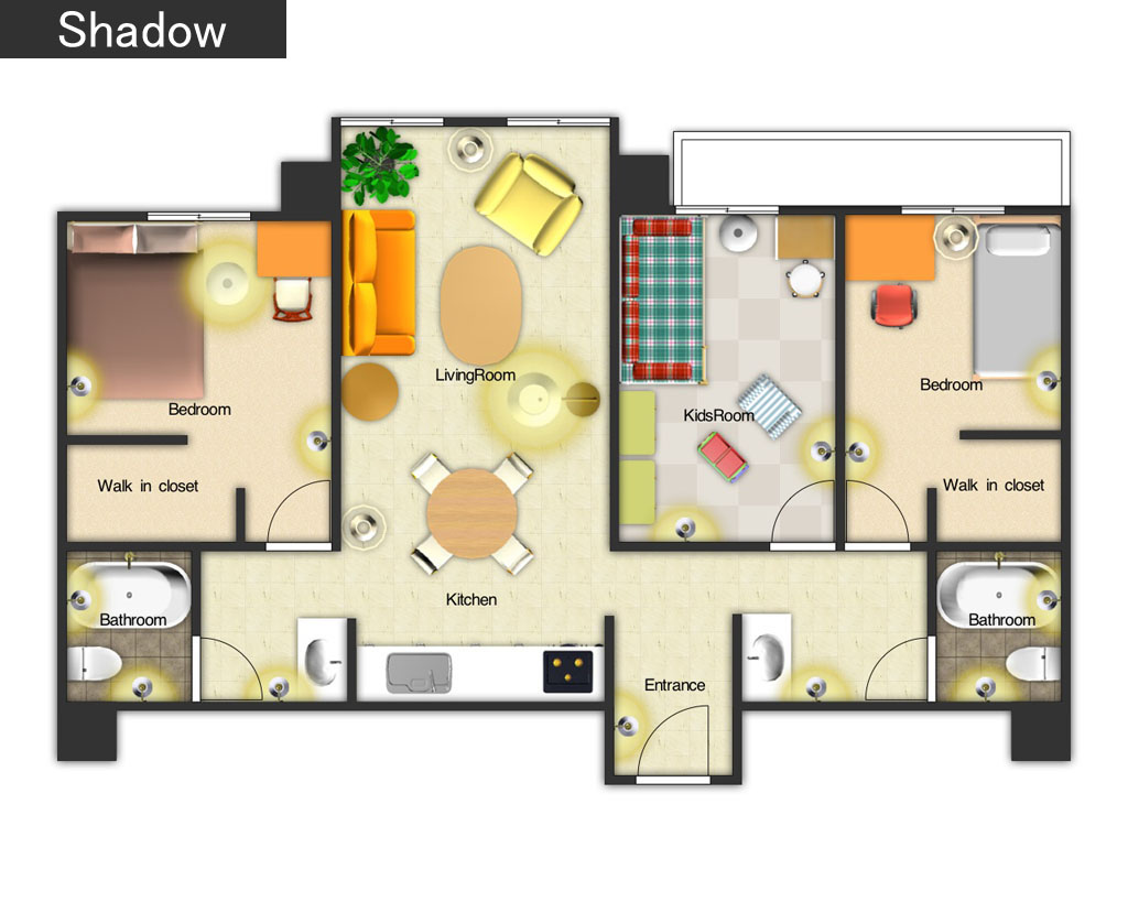3d room creator free online for House creator online