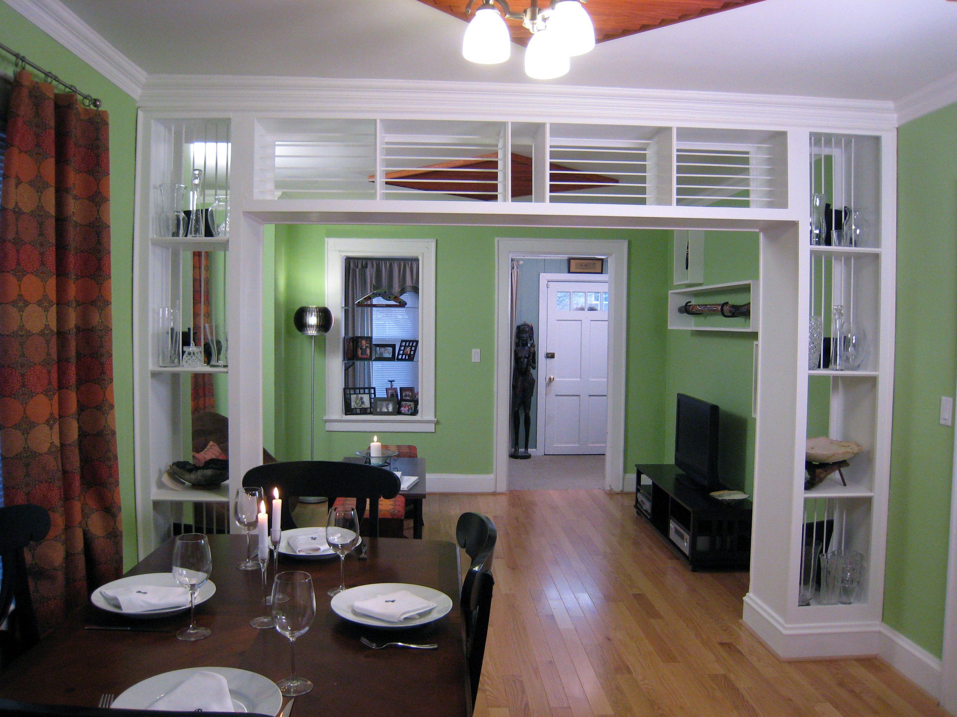 Дизайн гостиной совмещенной с кухней 35 фото  Дом Мечты