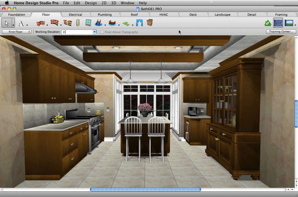 3d Room Design Software Uk