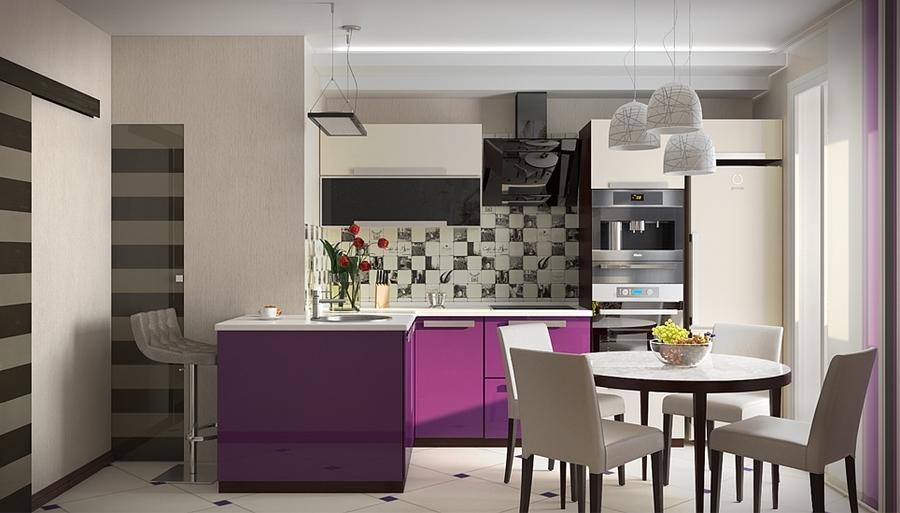 "Дизайн двухкомнатной квартиры п 111м "" картинки и фотографии."