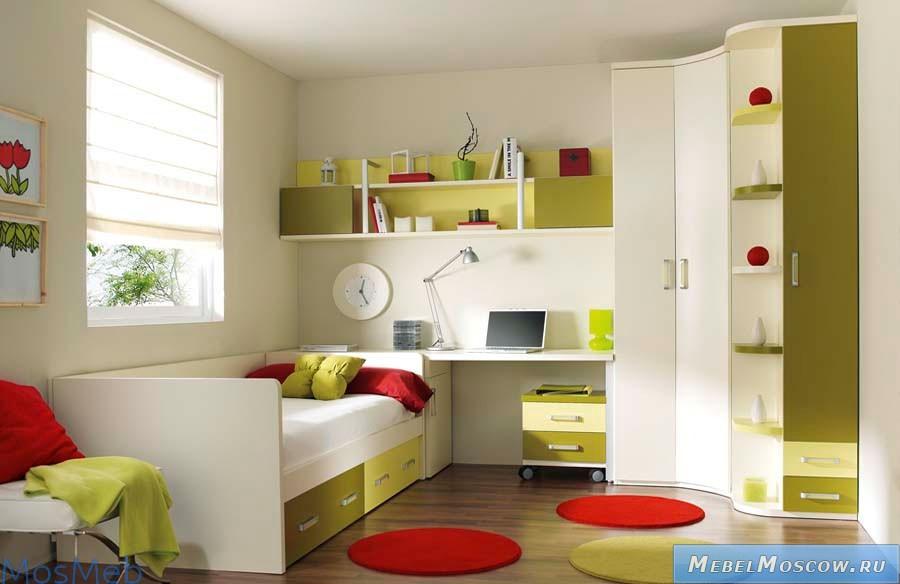 """Мебель для подростков фото """" картинки и фотографии дизайна к."""