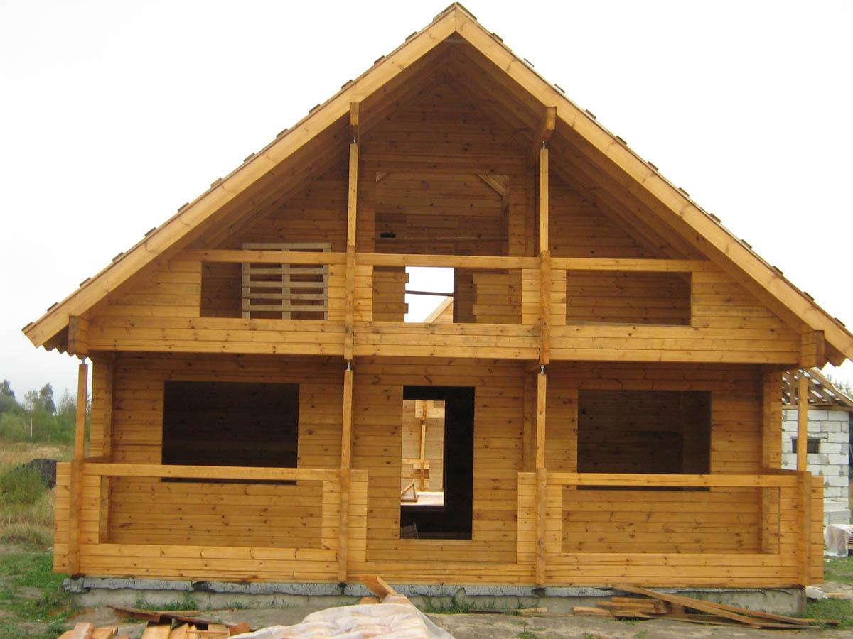 модели строительство бань и домов из профилированного бруса натуральные