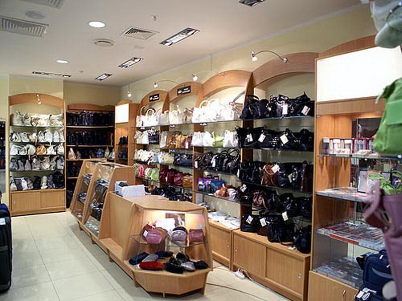 Магазины сумок и кожгалантереи Рейтинг Магазины сумок
