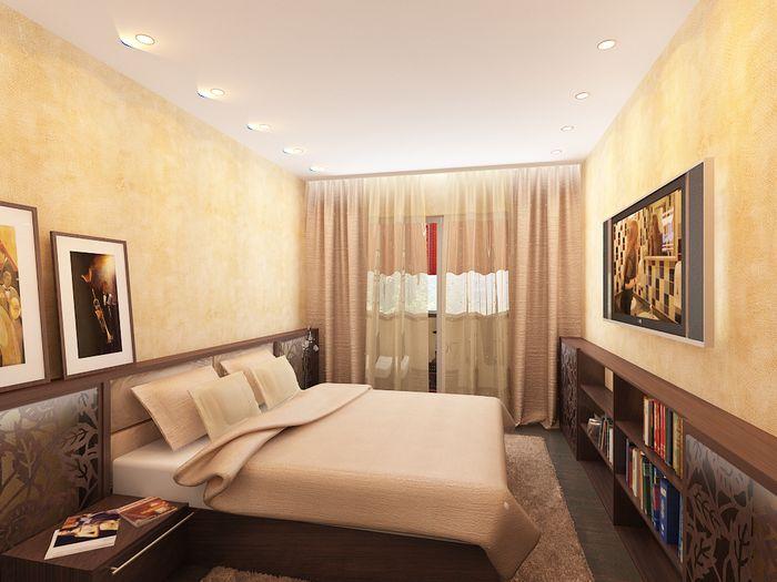 """Фото дизайна 2 комнатных квартир """" картинки и фотографии диз."""