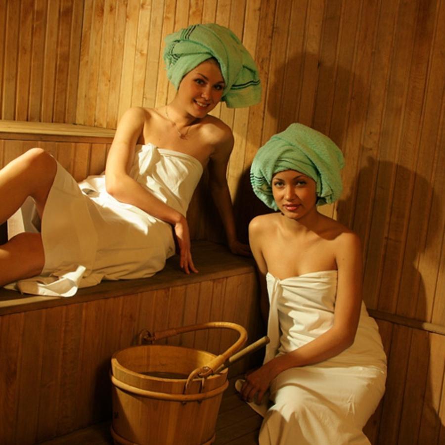 Худеем в бане, как похудеть в бане