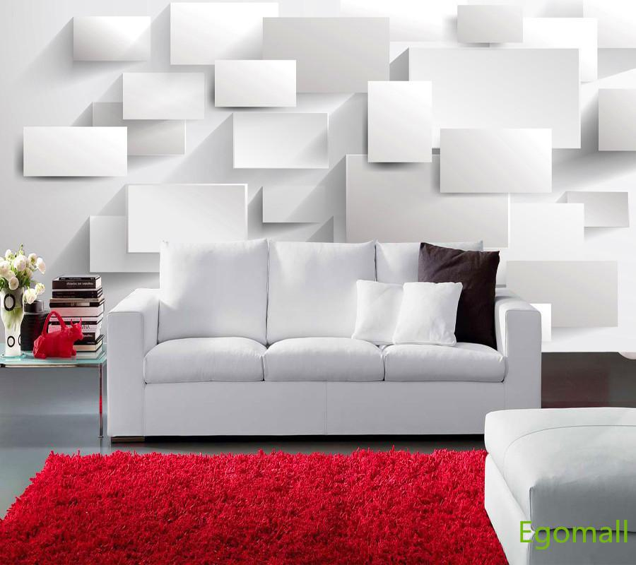 Wall print decals