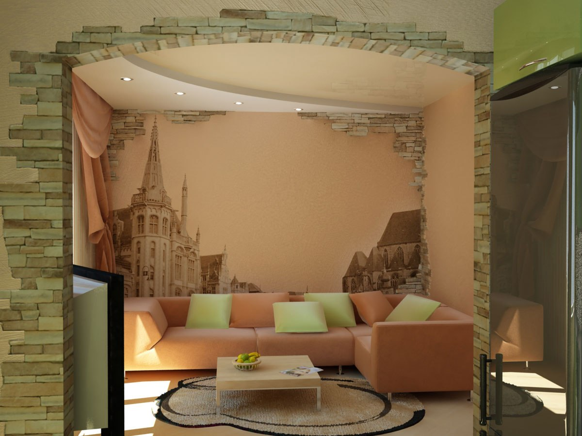 Сделать дизайн проект комнаты самому онлайн