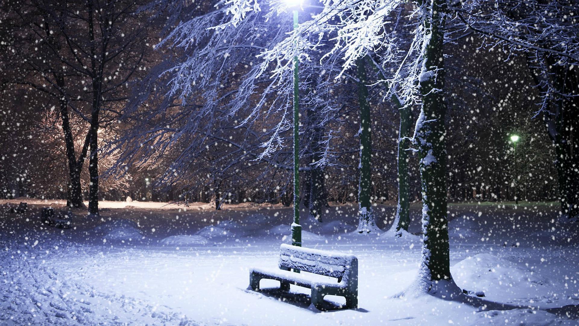 фотостатус в контакте природа зима