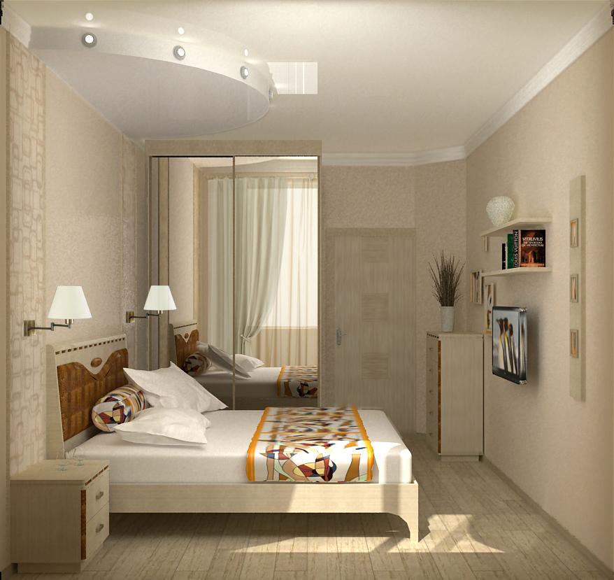 """Интерьер спальни 10 кв метров """" картинки и фотографии дизайн."""
