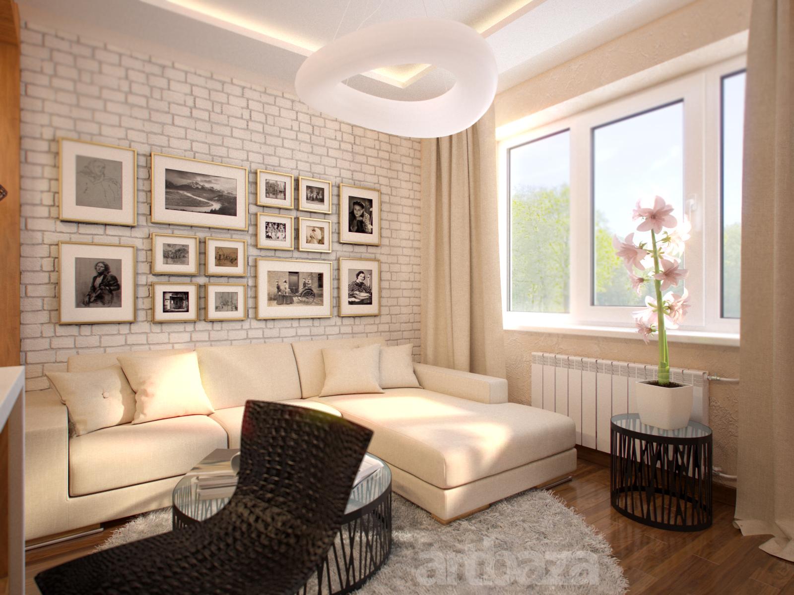 Дизайн интерьеров фотогалерея