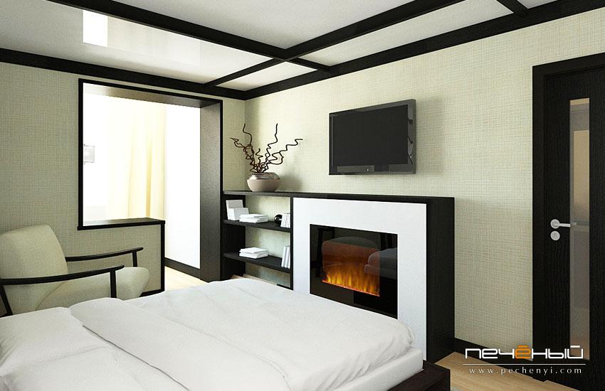 """Дизайн спальни в обычной квартире """" картинки и фотографии ди."""