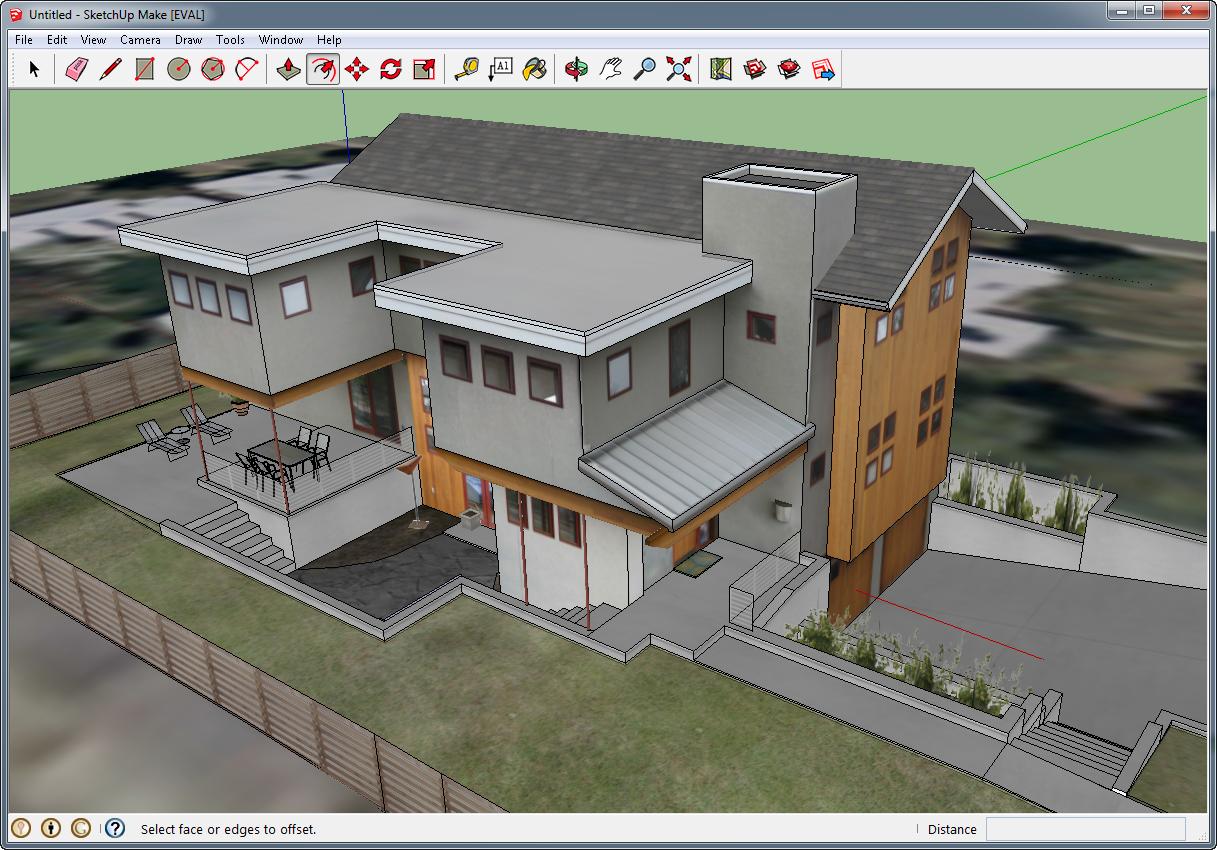 Скачать программу проектирования домов через торрент бесплатно