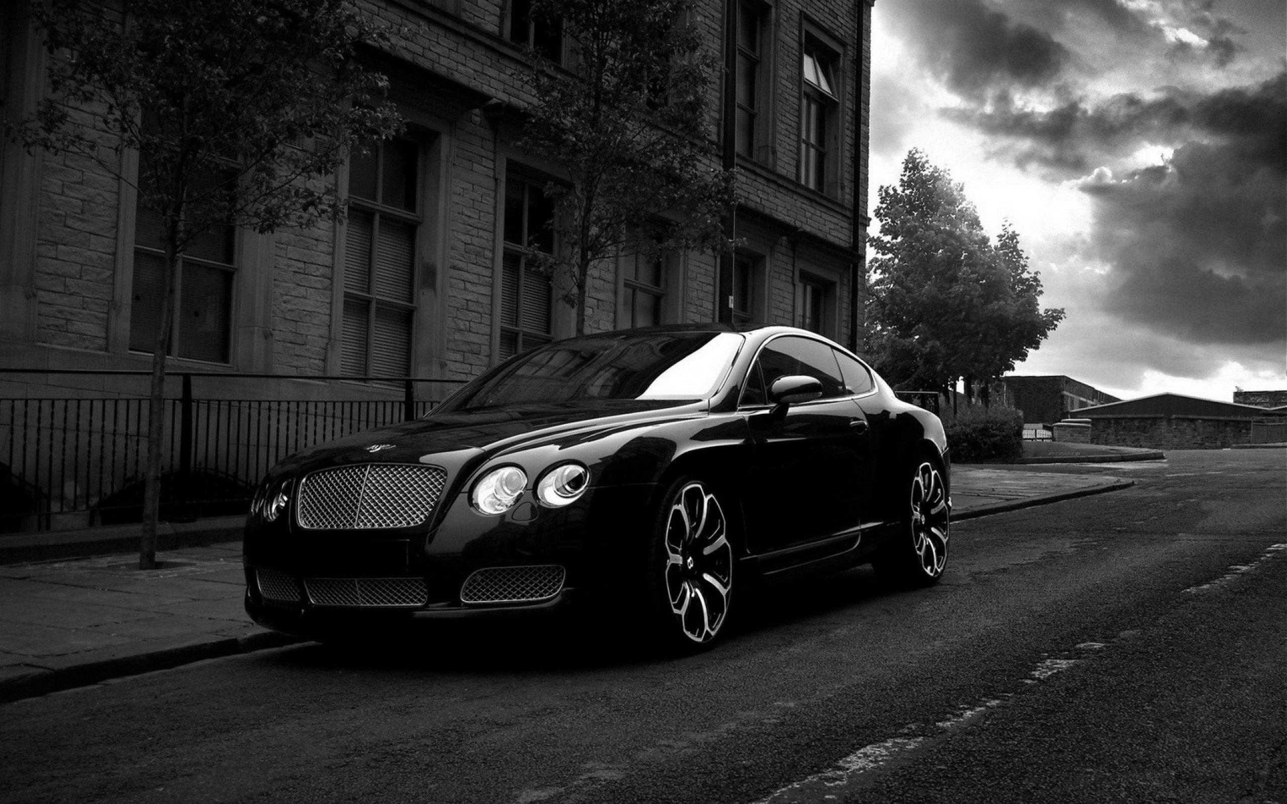 черный автомобиль simon brook black car бесплатно