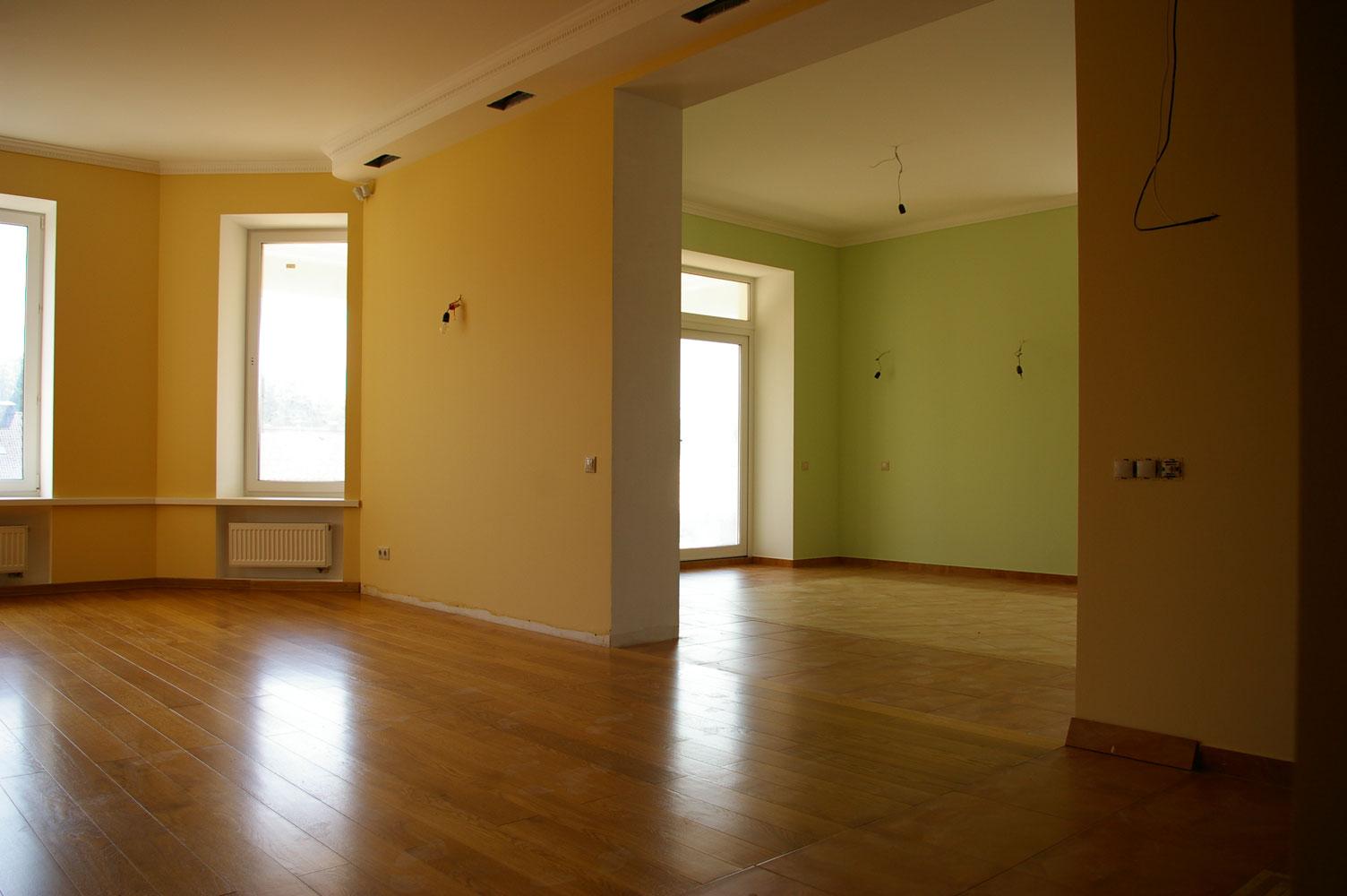 ремонт квартир своими руками видео и фото