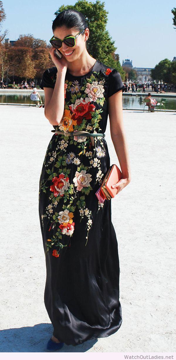 Будуарные платья своими руками фото 882