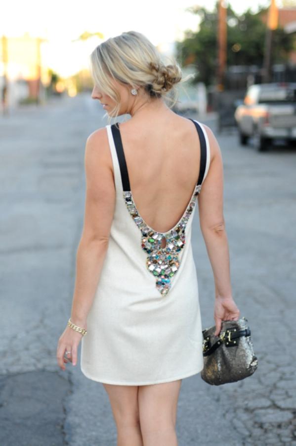 Вышивка бисером на свадебном платье своими руками фото 38
